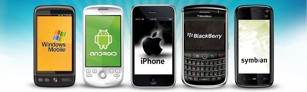 Negocios Rentables - Programador de aplicaciones móviles
