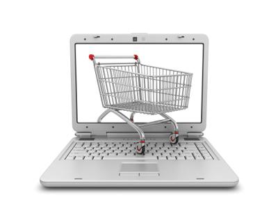 Negocios Rentables: Web De Comercio Electrónico