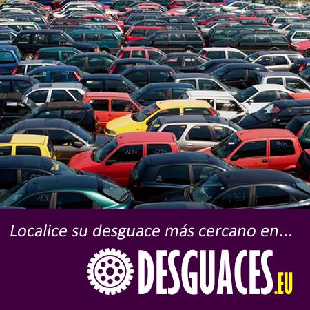 Negocios Rentables - Desguaces coches online